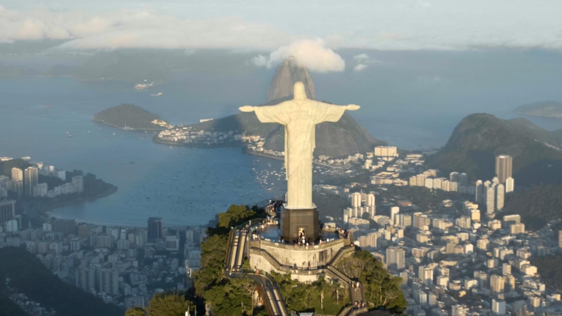 Destination wedding- Rio de Janeiro